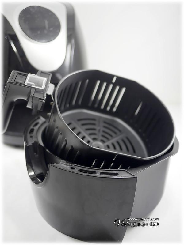 鍋寶氣炸鍋045