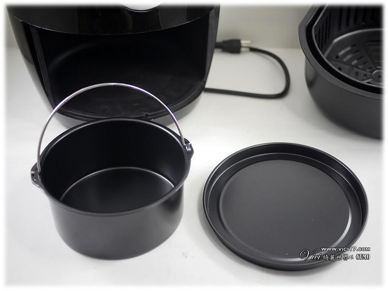 鍋寶氣炸鍋022