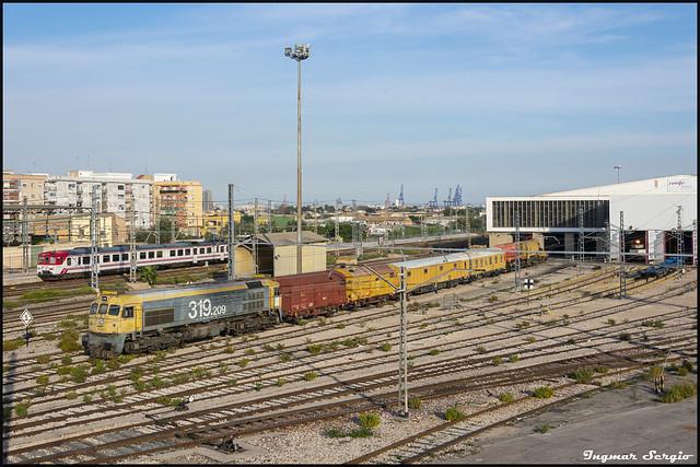 Retales+Tren Taller FSL.