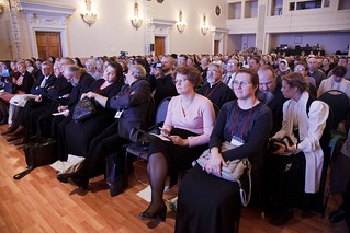 28.10.2019 | II Международный съезд регентов и певчих Русской Православной Церкви