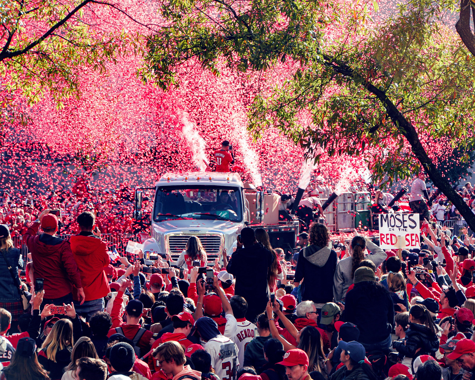 2019.11.02 Washington Nationals Victory Parade, Washington, DC USA 306 61050