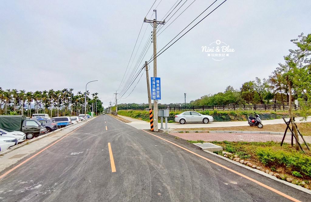 2019新社花海 接駁車 周邊景點美食餐廳16