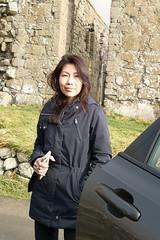 Cheryl Marie Cordeiro, Kirkjubøargarður, Faroe Islands 2019