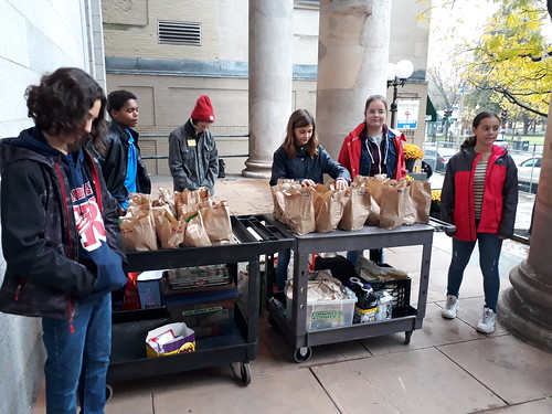 October 27, 2019 - 12:26pm - Service Project: common cathedral