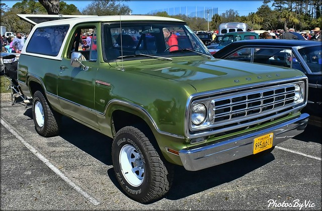 '76 Dodge RamCharger