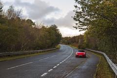 A830 Bridge Hill