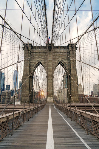 brooklyn bridge manhattan new york city nyc newyork usa america brug sunrise morning sony a7rii zeiss
