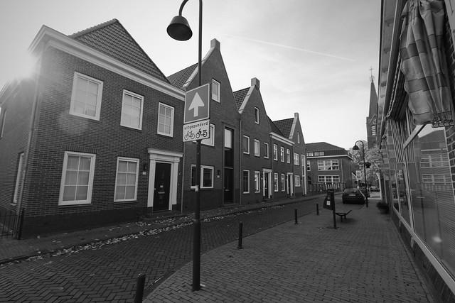 Bagijnhof Medemblik