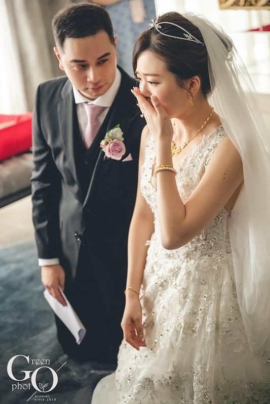 綠攝影像_婚禮紀錄_海外婚禮_武少&阿政