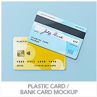 Invitation & Greeting Card Mockup - 10