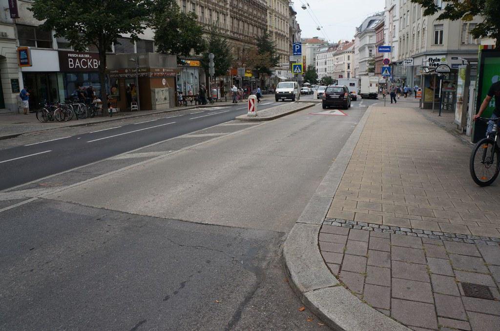 Вена, фото Димы Грубого