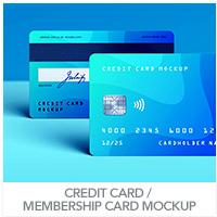 Invitation & Greeting Card Mockup - 9