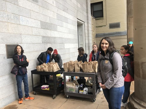 October 27, 2019 - 12:27pm - Service Project: common cathedral