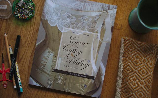 Critique livre corset