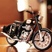 Royal Enfield Classic (1:12 scale)