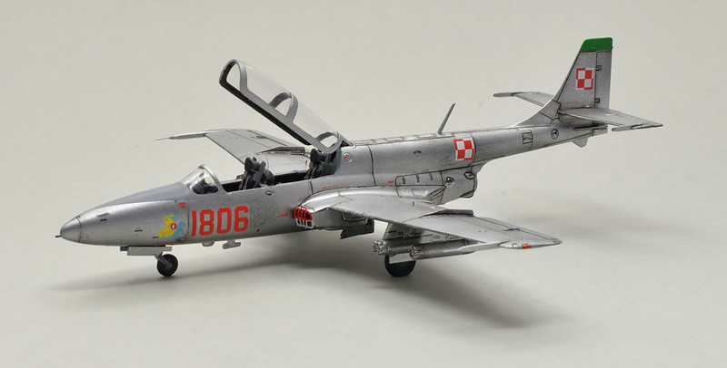 "Arma Hobby 1/72 FZL TS-11 ""Iskra"" 49007043511_af5e2cccdf_c"