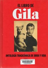 Jorge de Cascante, El libro de Gila