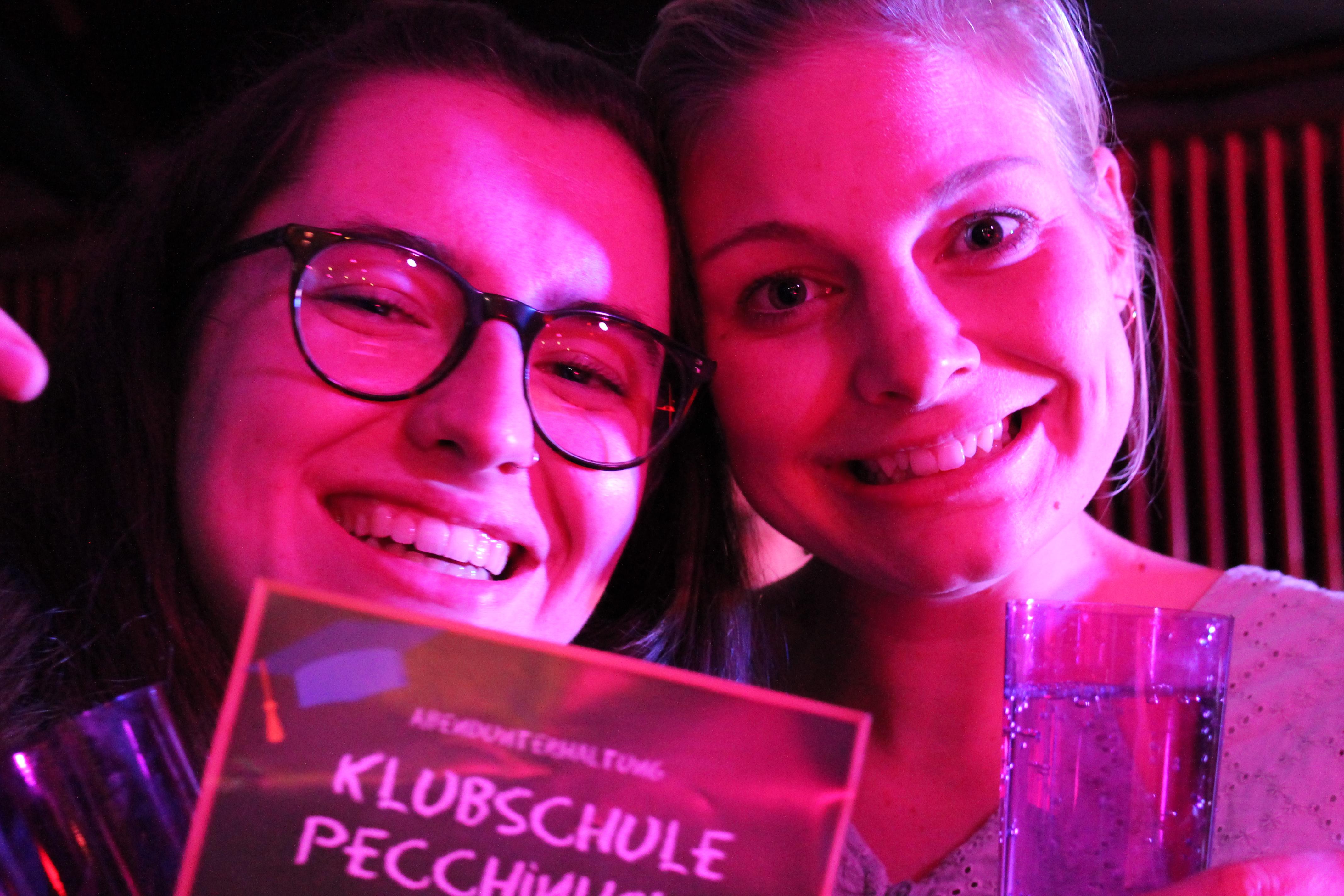 Chränzli 2019 - Bar