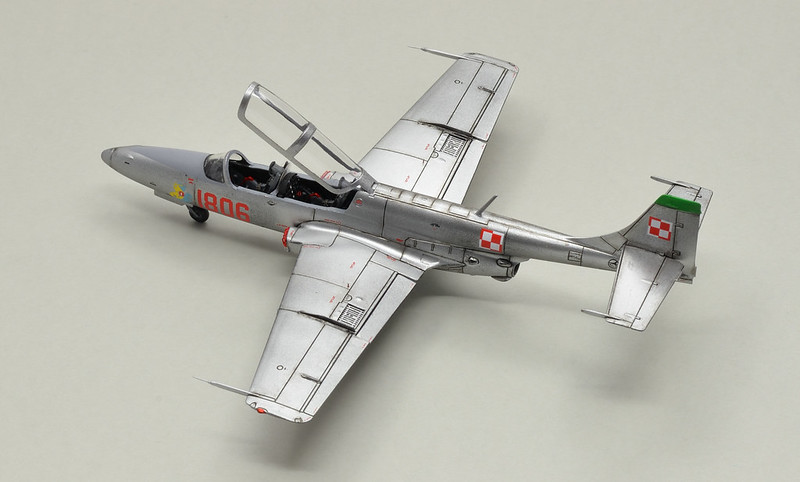 "Arma Hobby 1/72 FZL TS-11 ""Iskra"" 49007257582_46decdfa93_c"