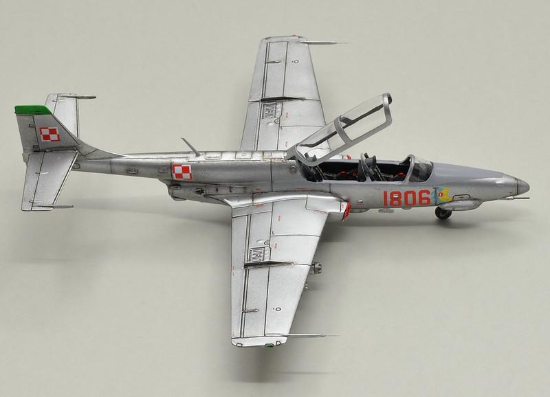 "Arma Hobby 1/72 FZL TS-11 ""Iskra"" 49007257587_8eba6018f1_c"