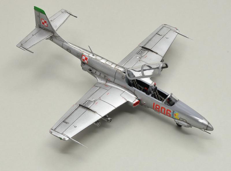 """Arma Hobby 1/72 FZL TS-11 """"Iskra"""" 49007257842_e0c0504f5d_c"""