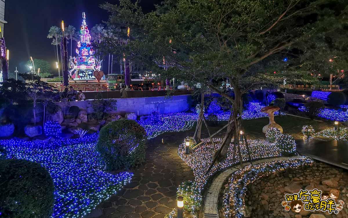 2019夢時代聖誕節-17