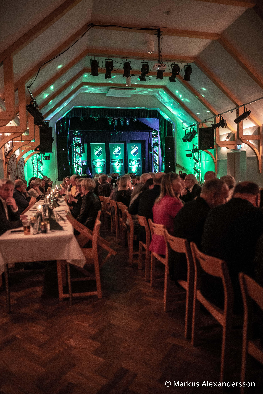 LSK:s Årsfest 2019