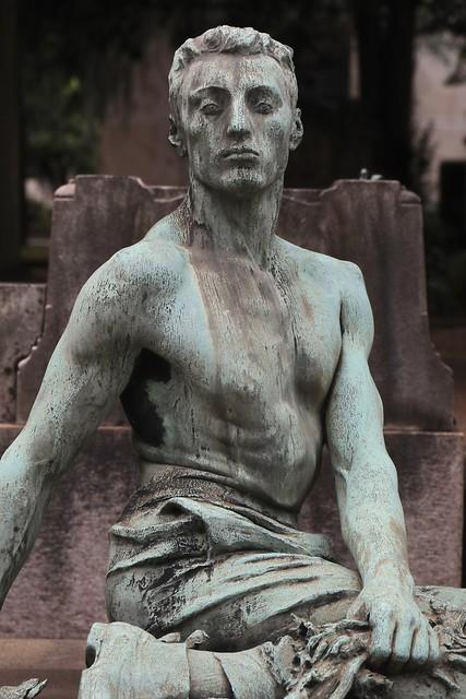 Cimitero Monumentale di Milano # 24