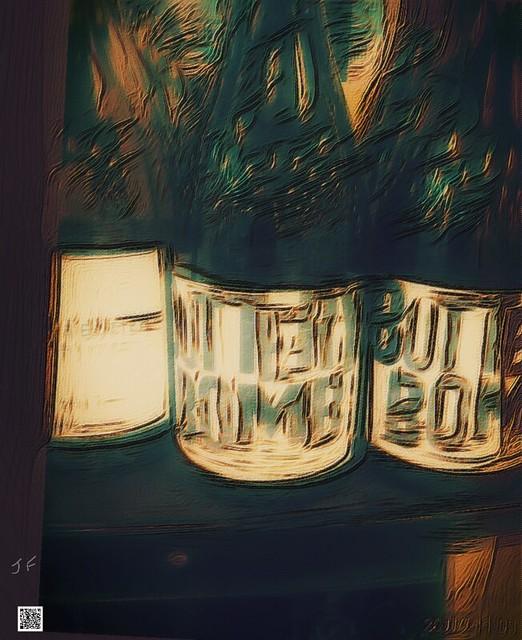 Butter bombs