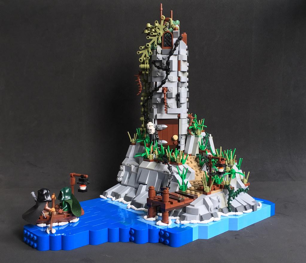 Själens Torn