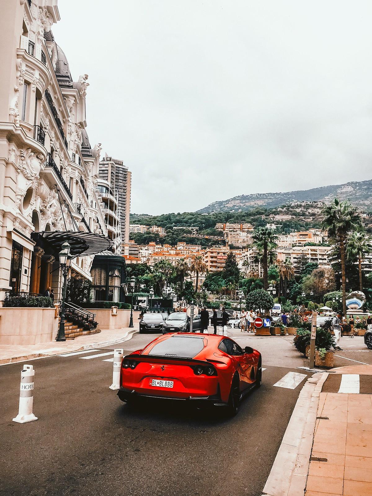 Monaco - Suvi Myllymäki blogi