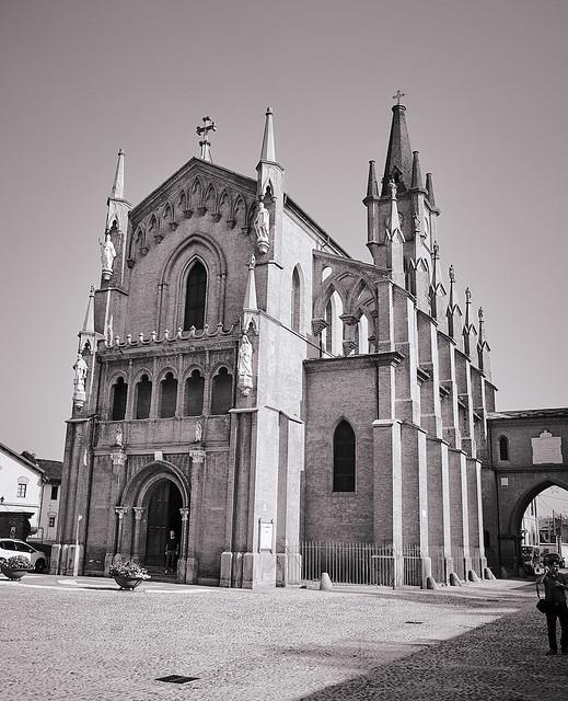 Pollenzo - Chiesa di San Vittore