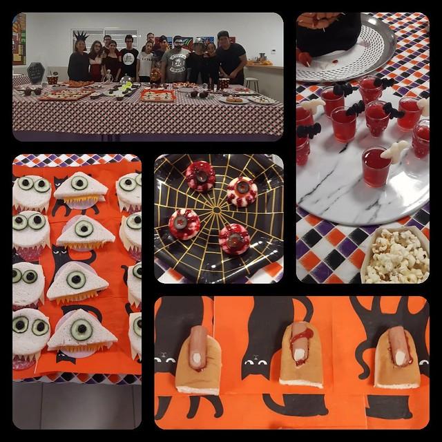 PEFPB Cocina y Restauración Celebra Halloween