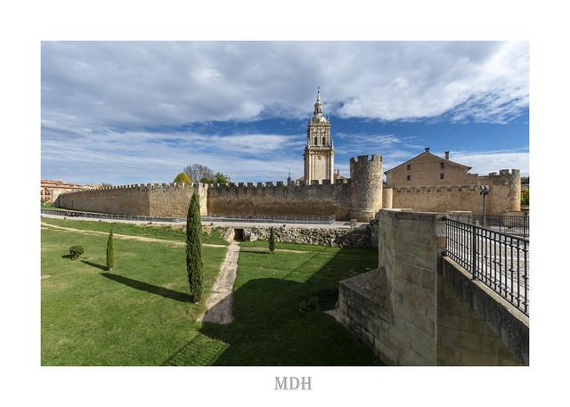Soria. El Burgo de Osma.