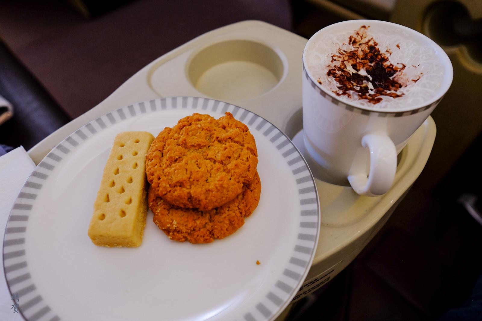 Cookies and Mocha