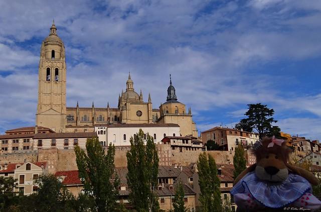 Segovia. España.
