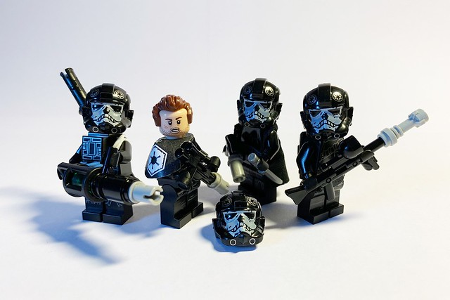 Special Forces: Reaper Squad
