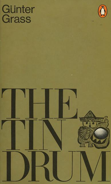 Penguin Books 2359 - Günter Grass - The Tin Drum