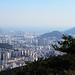 Geumjeong mountain walk