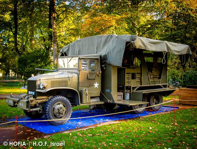 20191102 - Oosterhout 75 jaar bevrijd-13