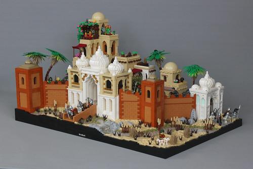 The Grand Victory at Al Tajir
