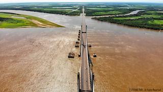 I.Mastiles-I.La Deseada-I.Libertad-Puente Rosario-Victoria - 15