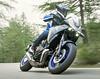 Yamaha 700 Tracer 2020 - 28