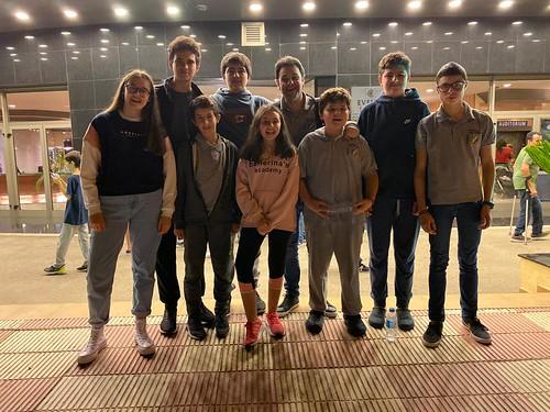 2019 Catalunya Equips - Lloret de Mar