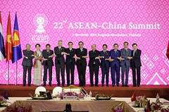 35th ASEAN Summit_22nd ASEAN-China Summit