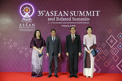 35th ASEAN Summit_Gala Dinner