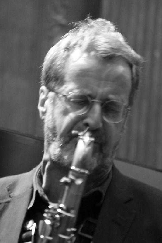 TIM WHITEHEAD & GIOVANNI MIRABASS Bracknell Jazz 1 Nov 2019