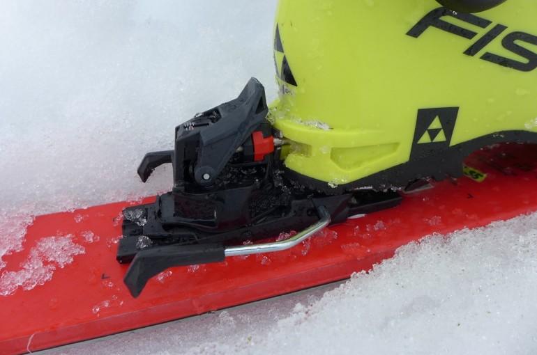 Skialpové vázání Xenic 10 od Fritschi Swiss
