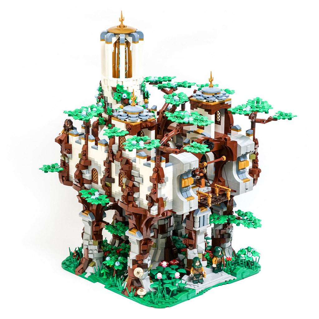 Ost Gondoron