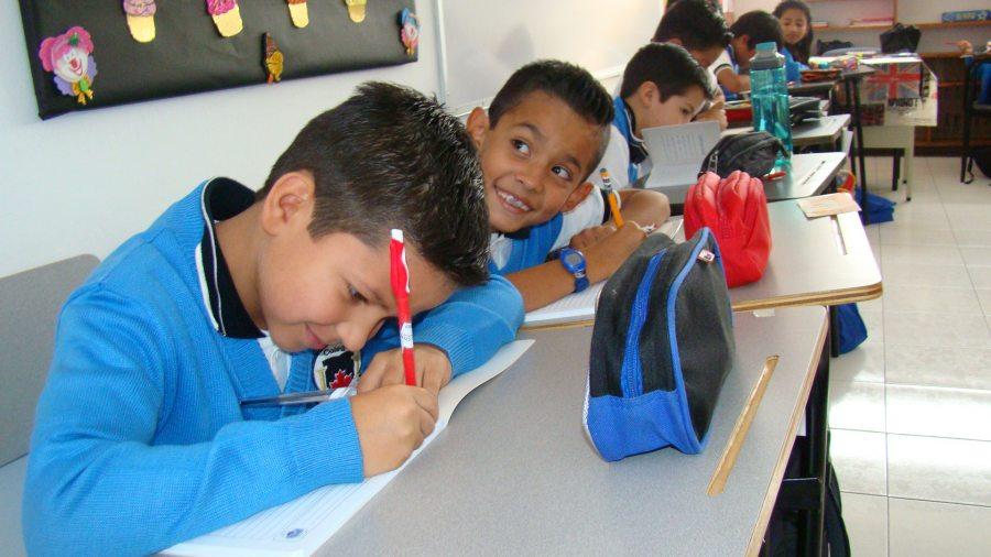 Inicio Ciclo Escolar 2019-2020